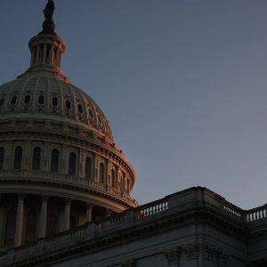 GOP Attempts To Adjourn Congress In Midst Of Debate On Raising Debt Limit