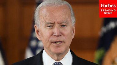 Dem Rep Notes That GOP Tax Cuts Raised Far More Debt Than Biden's Agenda Would