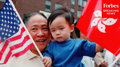 Steve Cohen Says To Protect Freedom Of Hong Kongers, We Should Let Them Seek Refuge In USA