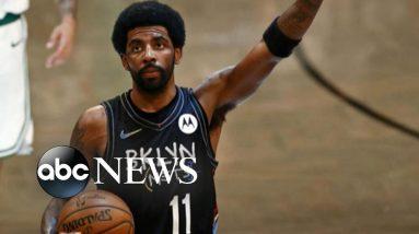 75th NBA season tips off Tuesday