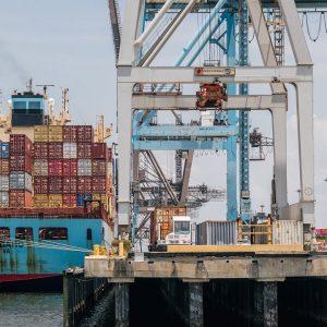 Supply Chain Bottlenecks, Especially At Ports, May Derail Holiday Shopping Season