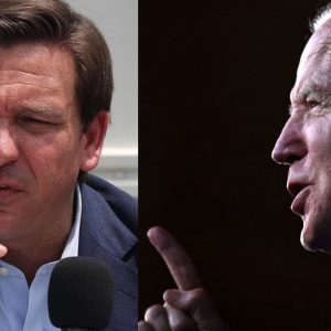 'We Are Going To Contest That Immediately': DeSantis Fires Back At Federal COVID-19 Vaccine Mandate