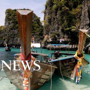Popular tourist destination, Island of Phuket finds ways to rebound amid COVID-19 l Nightline