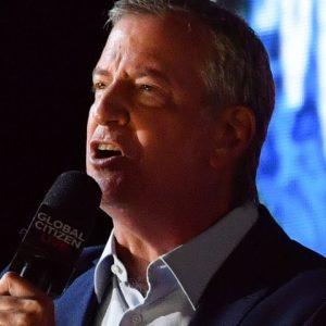 'This Battle Is Far From Over': Bill de Blasio Holds Coronavirus Press Briefing