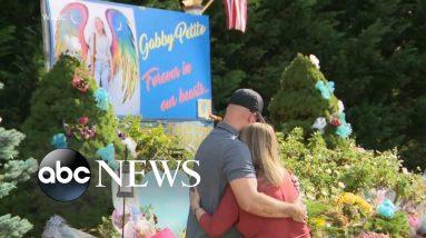 Autopsy shows Gabby Petito died by strangulation | WNT