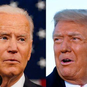 Biden Admin Considering Changes To Trump Instituted Trade Tariffs