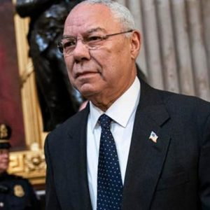 Colin Powell Dies From COVID-19 Complications At 84
