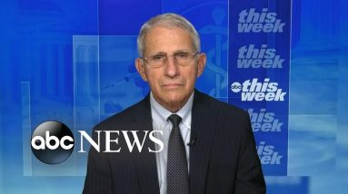 FDA panel felt J&J 'should have been a 2-dose vaccine to begin with': Fauci