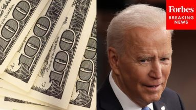 White House: 'Top 1% Is Responsible For $163 Billion A Year In Owed But Unpaid Taxes'