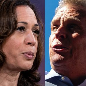 WATCH: VP Kamala Harris Releases Message To Virginia Black Churches In Support Of Terry McAuliffe
