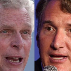 Glenn Youngkin Releases Aggressive Ads Against Terry McAuliffe, Democrats In Virginia Governor Race