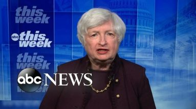 Failure to raise the debt ceiling would be a 'catastrophe': Yellen