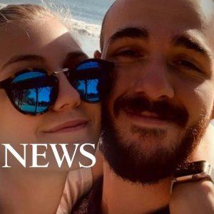 Gabby Petito died by strangulation, coroner says