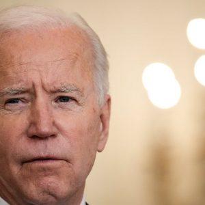 GOP Lawmaker Quotes Biden When He Spoke Against Raising Debt Limit
