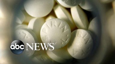 Experts say healthy adults shouldn't use daily aspirin to prevent heart attacks   WNT
