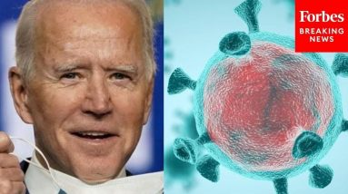 Biden This Week: POTUS Says Booster Shot Decision Will Be 'Based On The Science'