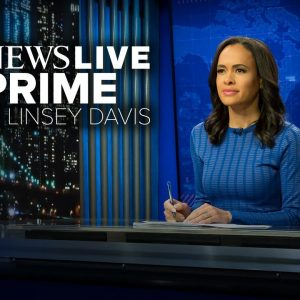 ABC News Prime: Supply chain nightmare; Deadly bow and arrow attack; Conversation with David Grohl