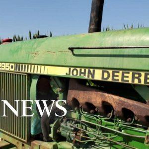 John Deere workers reject contract offer
