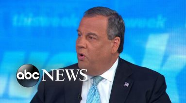 'Kicking' Republicans 'in the face' won't raise the debt ceiling: Christie
