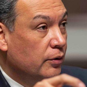 Alex Padilla Says US Should Follow California's Lead On Combatting Climate Change