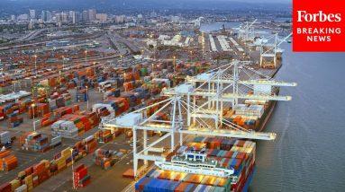 Port Of Los Angeles Will Begin 24/7 Operations As Biden Seeks To Alleviate Bottlenecks