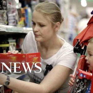 Holiday shopping could be in trouble due to supply chain problems: Bolton