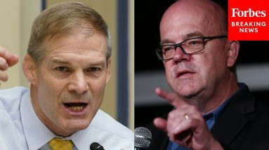 McGovern, Jordan Clash At House Rules Committee Hearing