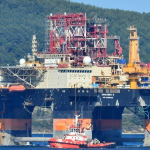 Mike Levin: It's 'Common Sense' To Stop Allowing New Offshore Oil Rigs
