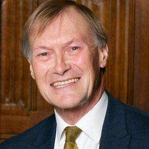 'A True Parliamentarian': UK Lord Speaker Remembers Sir David Amess, MP Killed In Terror Attack