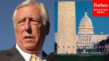 Majority Leader Denies GOP Claims That Debt Is Accumulated From Democrats