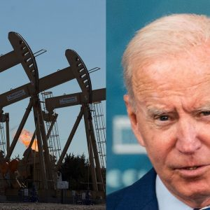 Psaki Says She's 'Not Aware' Of Coordination Between Biden Admin And Oil And Gas Suppliers