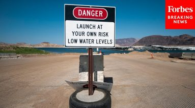 Congress Examines Serious Drought Conditions In Colorado River, Threatening Entire Western US