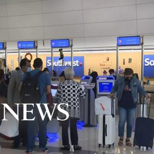 Southwest Airlines create travel nightmares for thousands of people | WNT