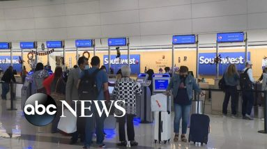 Southwest Airlines create travel nightmares for thousands of people   WNT