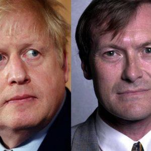 PM Boris Johnson Pays Homage To Sir David Amess In Parliament