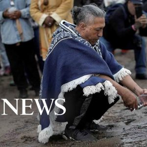 Indigenous People's Day, Boston Marathon returns, Comic Con; World in Photos: Oct. 11
