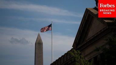 Senate Banking Committee Discusses Treasury Department's Sanctions