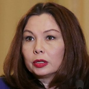 Tammy Duckworth: It's Faster To Get Goods From Brazil Than Illinois Due To Poor Infrastructure