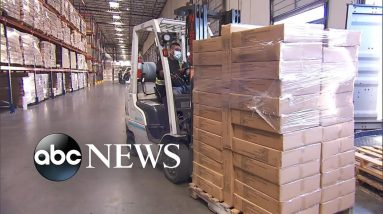 Supply chain crisis leads to price jumps | WNT