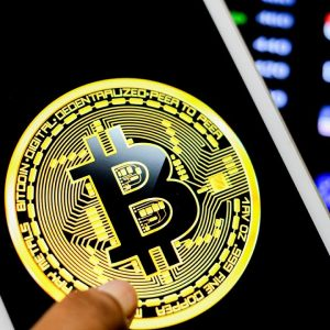 Tester Questions Treasury Official About Cryptocurrency Regulation