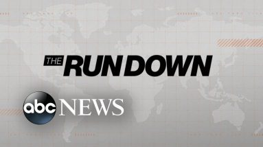 The Rundown: Top headlines today: Oct. 18, 2021
