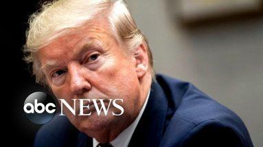 Trump allies face subpoenas in Jan. 6 investigation