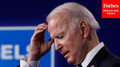 'Never-Ending Array Of Manufactured Crises': GOP Rep Criticizes Biden Admin