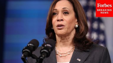 VP Kamala Harris: Child Tax Credit 'Should Endure'