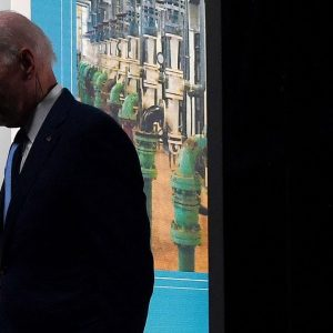 WATCH: Biden Ignores Reporters' Questions Following COVID-19 Speech