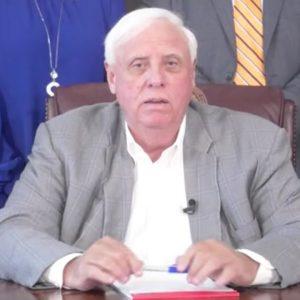 West Virginia Gov. Jim Justice Announces Broadband Expansion