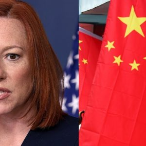 White House Responds To Report Of China Testing A Hypersonic Missile
