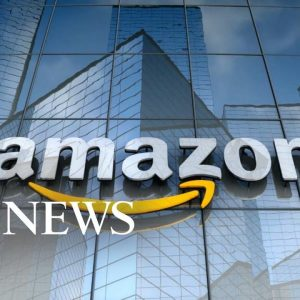 ABC News Live: Amazon CEO announces major change to its work-from-home policy